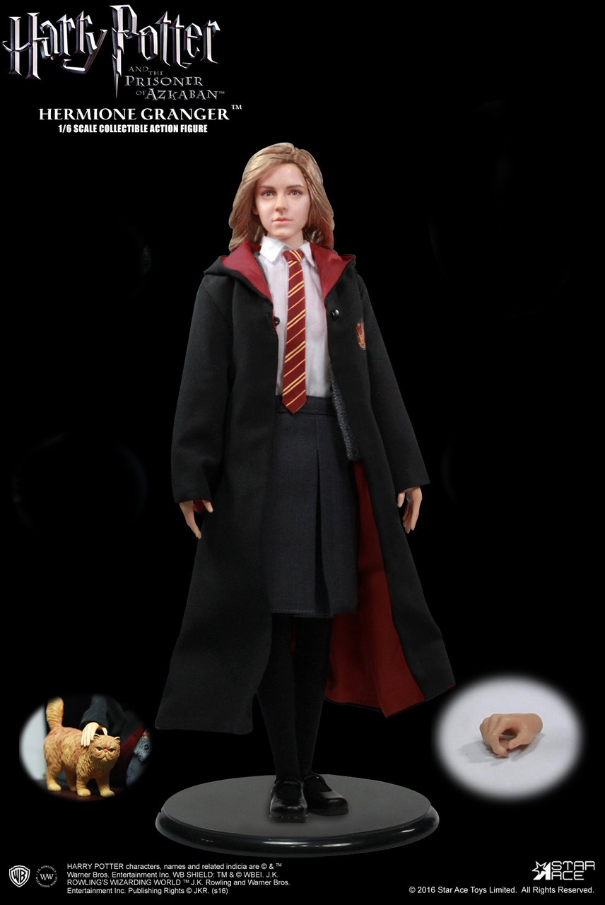 Hermione Granger Teenage Uniform SA026