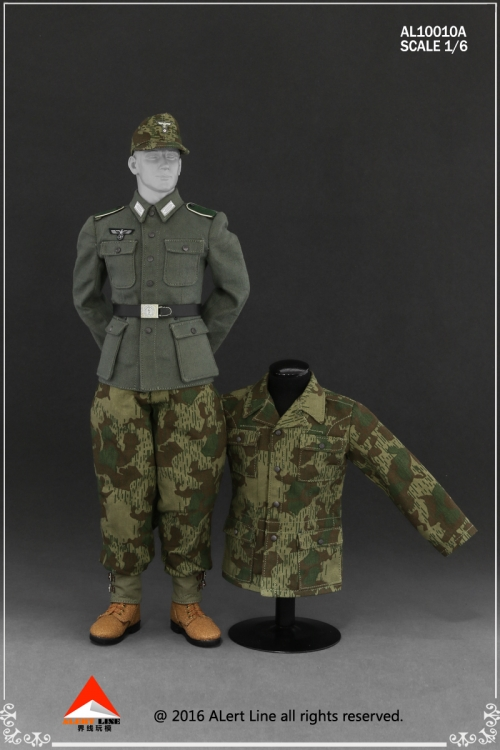Wehrmacht uniform set AL10010A