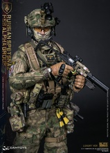 Spetsnaz FSB Alpha Group 78047A