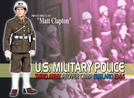 Matt Clapton US MP