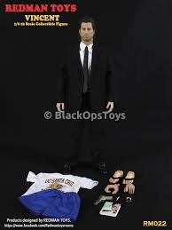 Vincent ( Pulp Fiction ) RM022